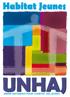 Logo UNHAJ Habitat Jeunes