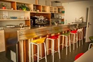 Bar Residence collective